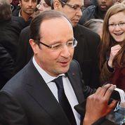 Comment Hollande veut renouer avec l'opinion