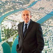 Lyon veut séduire les Émirats arabes unis