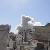 Syrie: Baba Amr sous les bombes