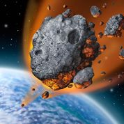 L'Europe face au danger des astéroïdes