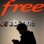 Free Mobile doit investir dans son propre réseau
