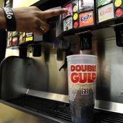 Bloomberg en guerre contre les sodas géants