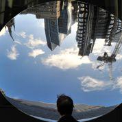 La crise pèse sur l'Immobilier de bureau