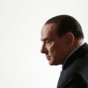 Justice : Berlusconi en appelle à Napolitano
