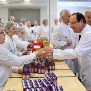 Hollande renonce aux 3% de déficit en 2013