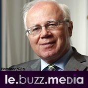 Bruno Lasserre, invité du Buzz Média