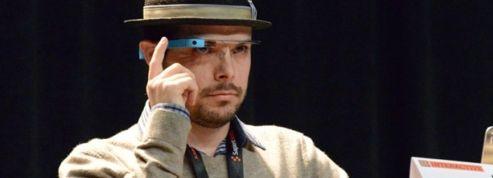 Google dévoile les premières applications pour ses lunettes