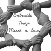 Neige: la solidarité s'organise sur Facebook