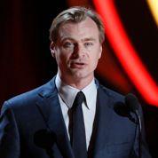 Christopher Nolan sort Interstellar en 2014