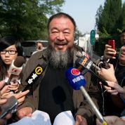 Ai Weiwei se met au hard rock