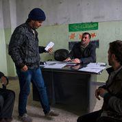 Syrie : les zones rebelles tentent de s'administrer