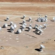 Inauguration d'un télescope géant au Chili