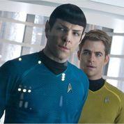 Star Trek 3 pourrait voir le jour en 2016