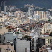 Lesloyers des bureaux explosent à Rio