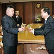 Le magot de Kim Jong-un en Chine