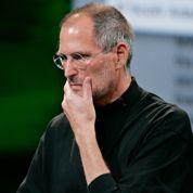 Steve Jobs, héros de manga