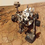 Un retour d'échantillon martien s'impose