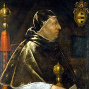 Un Borgia dynamite la papauté