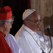 Les trois défis du nouveau pape