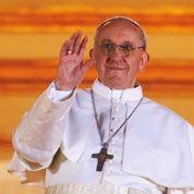 Pape François, jésuite proche des pauvres