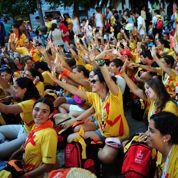 JMJ : le Pape très attendu des jeunes