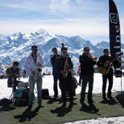 Les 5 stations en fête pour le dernier ski