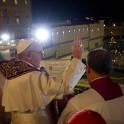 Une révolution pour l'Église catholique
