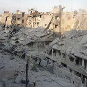 Syrie : deux ans de guerre, un pays morcelé