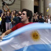 Buenos Aires en liesse après l'élection du pape