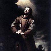 Saint François d'Assise, l'ami des pauvres