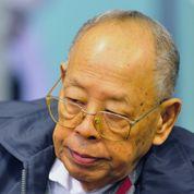 Le visage public des Khmers rouges est mort