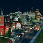 Test : SimCity , des villes étriquées