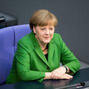 Angela Merkel contre les salaires «indécents»