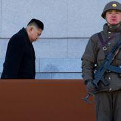 Kim Jong-un aurait échappé à un attentat