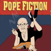 Pape François parodié sur Twitter