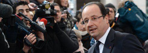 Paris veut livrer des armes aux rebelles syriens