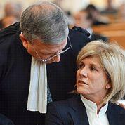 Sylvie Andrieuxréfute les accusations