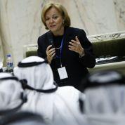 Obama nomme Deborah Jones en Libye