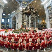 La réforme attendue de la curie romaine