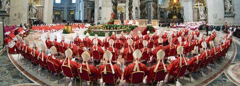 La réforme très attendue de la curie romaine