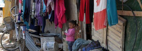 Le Liban vacille sous le poids du conflit syrien