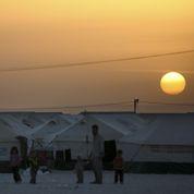 Damas bloque toujours l'aide humanitaire