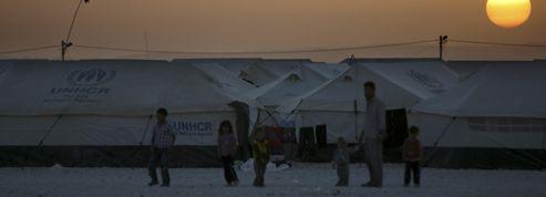 Le régime syrien bloque toujours l'aide humanitaire