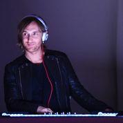 David Guetta calme le jeu à Marseille