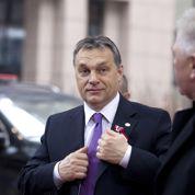 UE: Orban continue de défier Bruxelles