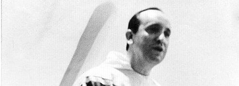 L'amour d'enfance du Pape se confie