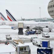Plus de 10.000 bagages en errance à Roissy