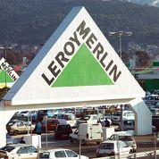 Bricolage: Leroy Merlin détrône Castorama