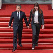 Carla Bruni règle ses comptes avec Hollande