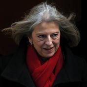 L'ambitieuse Theresa May dérange Cameron
